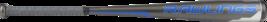 2018 Rawlings Velo Hybrid USA Baseball Bat -10 31/21 US8V10 Senior League DEMO - $66.49