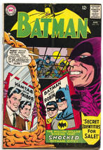 Batman 173 DC 1965 VG - $27.34
