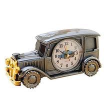PANDA SUPERSTORE Clock Children Decoration Model Student Digital Alarm Clocks Pl