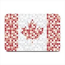 Canada Tile Mosaic Plate Place Mat - $17.00