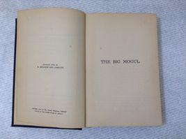 The Big Mogul by Joseph C Lincoln Hardcover Book image 9