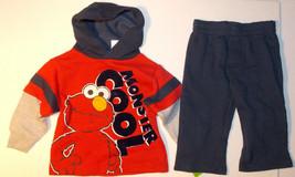 Disney Handy Andy Infant Boys 2pc Sweatshirt & Pants Set Size 12M NWOT - $10.08