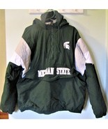 Michigan State Stadium Jacket PROEDGE - $20.00
