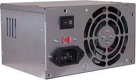 Shark 500 Watt Desktop PC Power Supply - Micro ATX 500W PSU 20+4Pin SATA 12V USA image 1