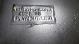McCord Corp. 4921G6, 492100, DA492100 Radiator Engine Coolant image 3