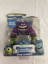 Disney Pixar Monsters University Action Figure ART - $6.92