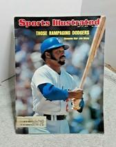 Sports Illustrated May 27 1974 Jim Winn Los Angeles Dodgers Garvey - $5.89
