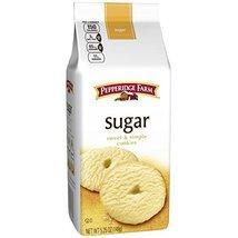 Pepperidge Farm, Cookies, Sugar, 5.25 oz., Bag, 24-count - $98.74