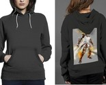 New popular the greek god hermes hoodie women black thumb155 crop