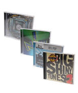 The Best of 80's Pop Now 12 Big Shiny Tunes 13 Much Big Shiny Tunes 2 - $19.97