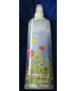 Bath & Bodyworks 'Country Chic' Shimmer Mist 8 fl.oz./236ml - $18.31