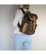 Louis Vuitton Monogram Canvas Sac a Dos Bosphore Backpack - $1,599.00