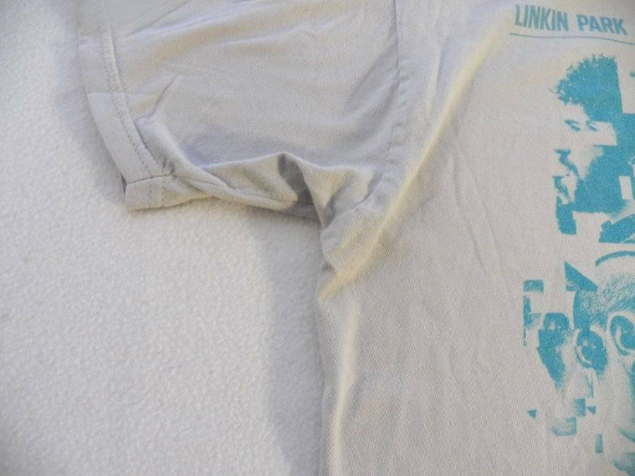 Linkin Park A Thousand Suns Mens Large T-Shirt