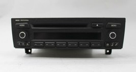 10 11 12 13 BMW 128I 328I 135I AM/FM RADIO CD PLAYER RECEIVER OEM - $128.69