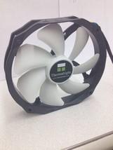 Thermalright TR TY-147A 140 mm PC Computer Fan Intel AMD 360 Watts Fan Only - $10.88