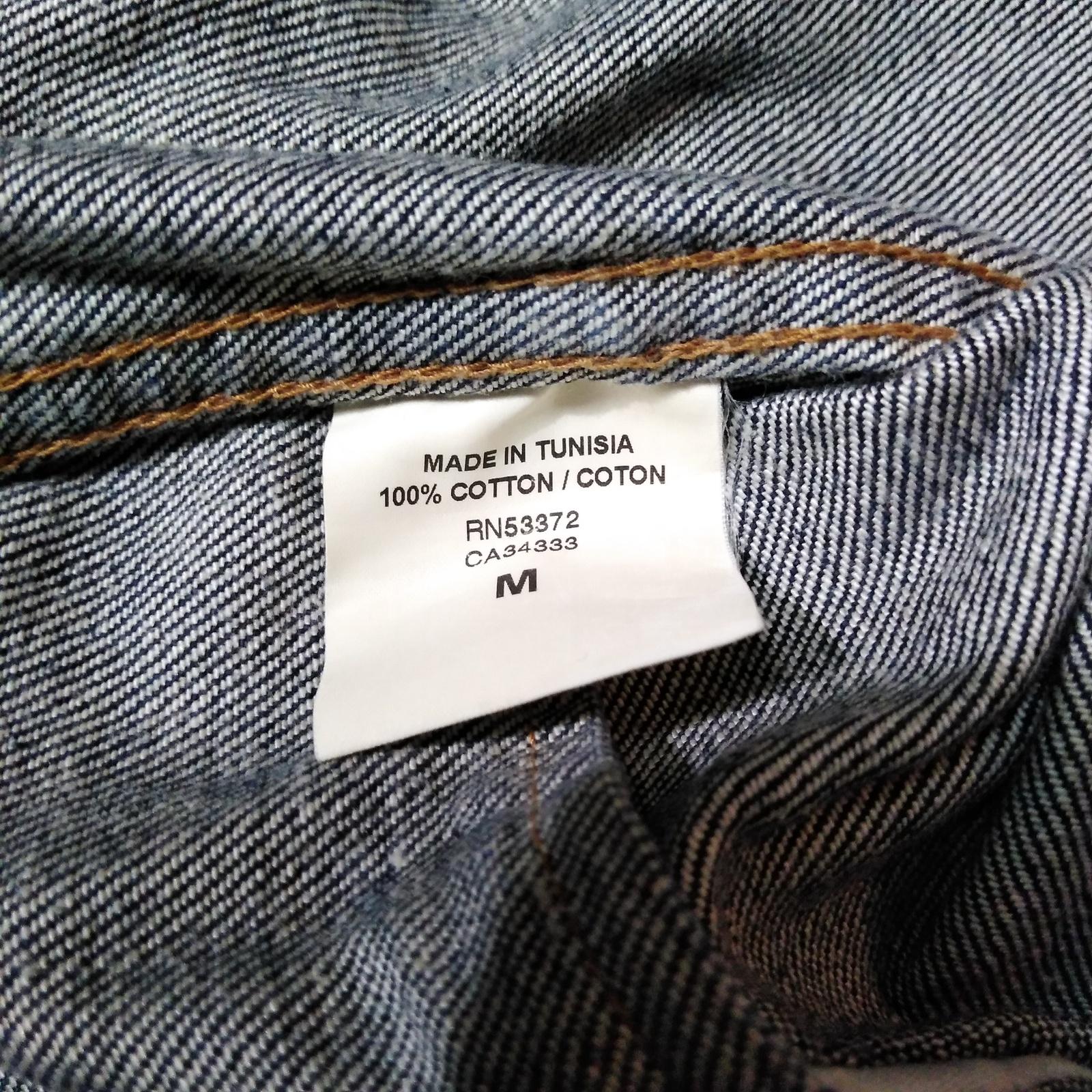 FCUK Jeans Jacket image 7