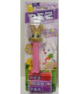 Pez Dispenser Floppy Ears Bunny Rabbit 3 Packs Candy Easter Basket Sealed - $4.99