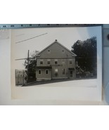 Vintage Photo-Street View Front Of Treichlers Cafe Allentown PA 1960's - $33.78