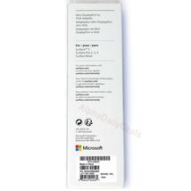 Microsoft Mini DisplayPort to VGA Adapter for Surface Pro 2 3 4 Book - $24.99