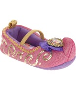 NEW NWT Girls Shimmer and Shine Slippers  Baby Toddler Size 5/6 - $9.99