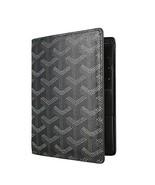 Stylesty Designer Passport Holder Travel Wallet,PU Leather Passport Cove... - $35.17