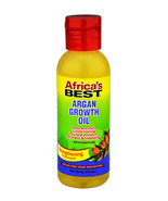 Africa's Best Argan Growth Oil Strengthening Treatment 4 fl.oz  - $7.52