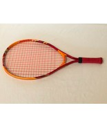 "Wilson SpongeBob SquarePants Kids Tennis Racquet 3 1/2"" Childrens Tennis... - $14.99"