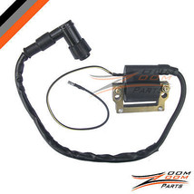 Ignition Coil Yamaha YZ645 YZ 645 Dirtbike Motorcycle 1980 1981 NEW - $9.36