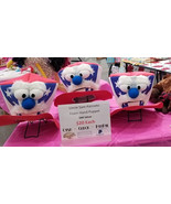 """CRAFT SHOW EXCLUSIVE PRICE: Professional """"Uncle Sam Hat"""" Muppet Style Pu... - $10.00"""