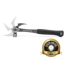 Craftsman 18 ounce Flex Claw Pry Bar Hammer - $23.36