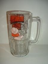 Big 1979 Ziggy Glass Macho Mug - $39.99