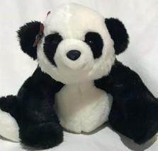 "Vintage The Summit Collection Panda Plush 1988 Stuffed Animal 10"" Tall - $14.11"