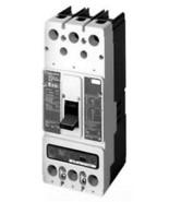HJD3250F MOLDED CASE CIRCUIT BREAKER - TYPE HJD - 3 POLE 250 AMP (FRAME ... - $1,121.81