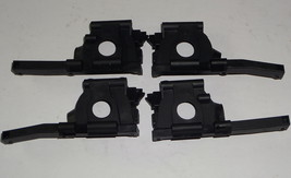 Redcat Racing Terremoto 1/8 Scale Front And Rear Bulk Heads - $14.95