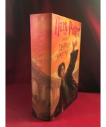 Harry Potter and the Deathly Hallows - J. K. Rowling 1st Printing - $343.00