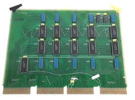 PRAB ROBOTS INC. MODEL: 517048C00 BOARD, 517048C00, 517048