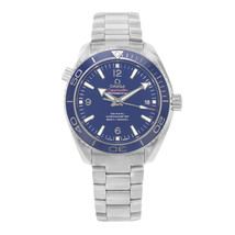 Omega Seamaster Planet Ocean 232.90.42.21.03.001 Titanium Automatic Men'... - $4,157.01