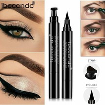 Ibcccndc® Eye Liner Liquid Pencil Quick Dry Waterproof Black Makeup Fashion Eyes - $83.65