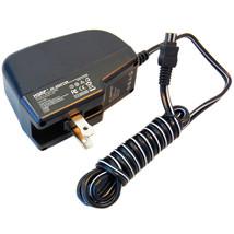 Hqrp Ac Power Adapter For Sony Handycam DCR-SX40 DCR-SX41 DCR-SX60 DCR-SX63 - $11.95