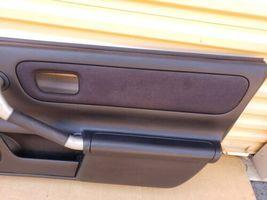 00-05 TOYOTA MR2 SPYDER DOOR CARD CARDS PANEL PANELS L&R image 5