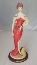 Beautiful Figurine Statue by Artist  MIGUEL ANGEL - $39.99