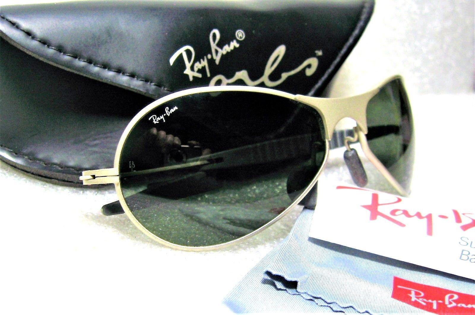 5696746bc0 ... Ray-Ban USA  NOS Vintage B L