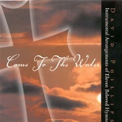 Come to the water cd05  x