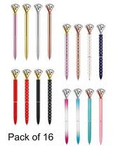 Diamond Pens CuteBallpoint Pens Diamond Pen Office SuppliesDécorG... - $19.99