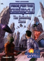Rio Grande Games ACH Race for the Galaxy-Gathering Storm  - $42.08
