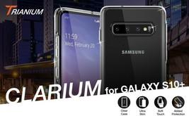 Samsung galaxy s10 plus case, Transparente - $19.79