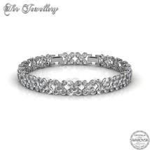 Flowery Bracelet - $49.90