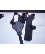Uncle Mikes Sidekick Shoulder Rig / holster ~~ sz 5  - $25.95