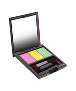Shiseido Luminizing Satin Eye Color Trio - # YE406 Tropicalia 3g/0.1oz - $19.79