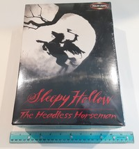 Sleepy Hallow Headless Horseman Model Kit - $45.00